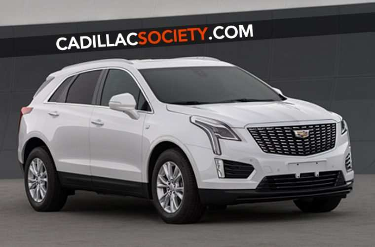 97 A 2020 Cadillac Xt5 Release Date Configurations