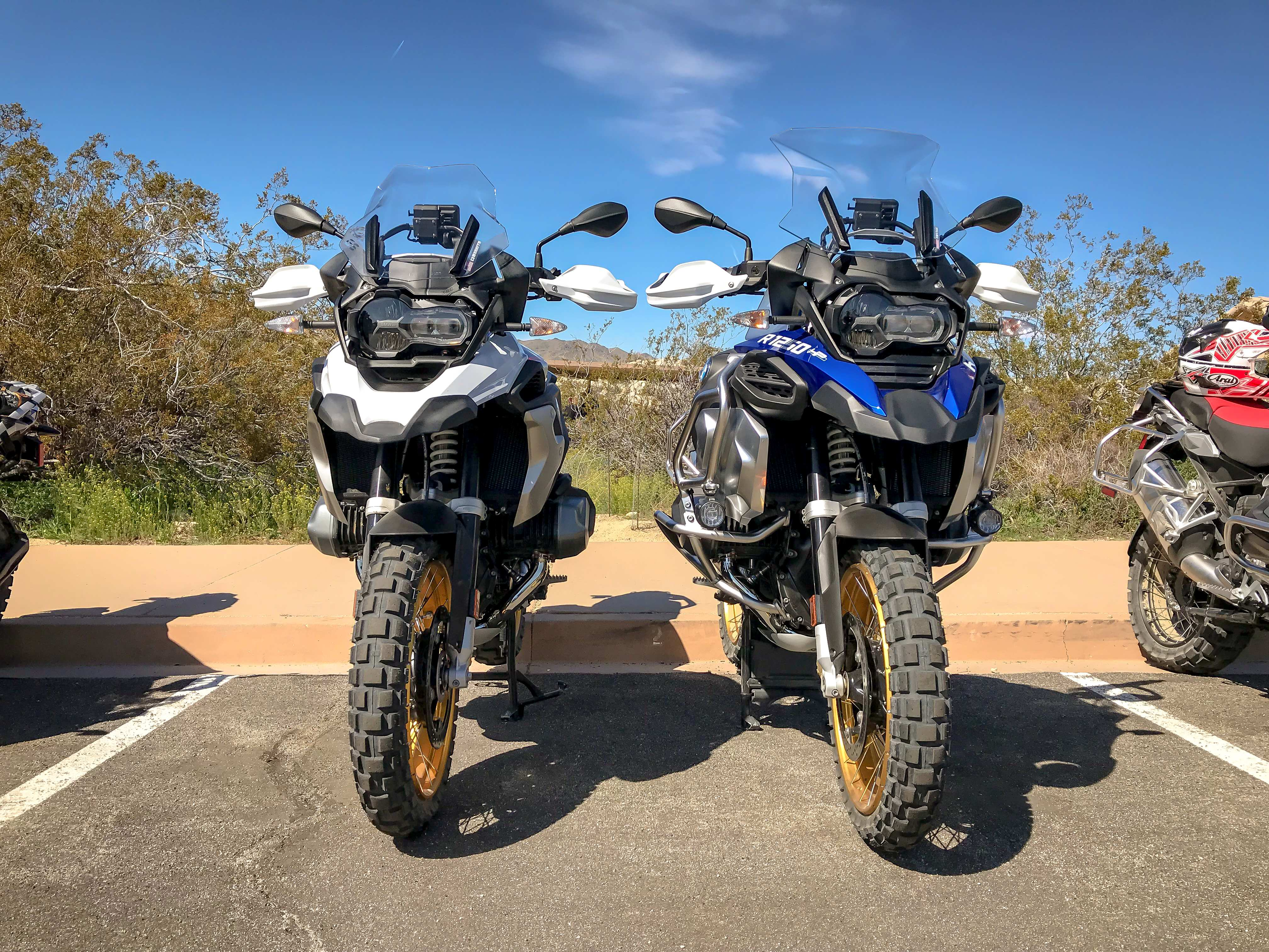 97 A BMW Gs Adventure 2020 Pricing