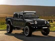 97 Best 2020 Jeep Gladiator Horsepower Configurations