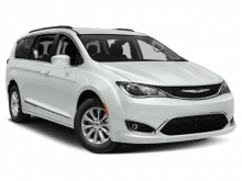 97 New 2019 Chrysler Van Pictures