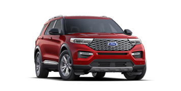 97 The Ford Usa Explorer 2020 Redesign