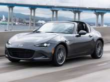 98 All New Mazda Miata Rf 2020 Release Date