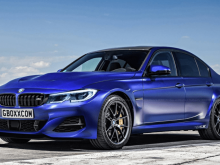 98 New 2020 BMW M3 Release Date Exterior and Interior