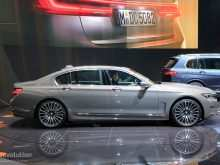 98 New BMW Series 7 2020 Redesign
