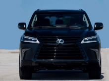 98 New Pictures Of 2020 Lexus Gx 460 Performance