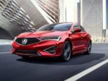 98 The Acura Coupe 2020 Spesification