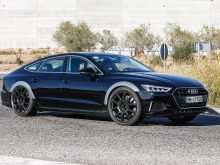 98 The Audi Rs7 2020 Release Date and Concept