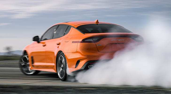 98 The Best 2020 Kia Stinger Release Date Reviews