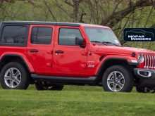 98 The Best Jeep Wrangler Unlimited 2020 Performance and New Engine