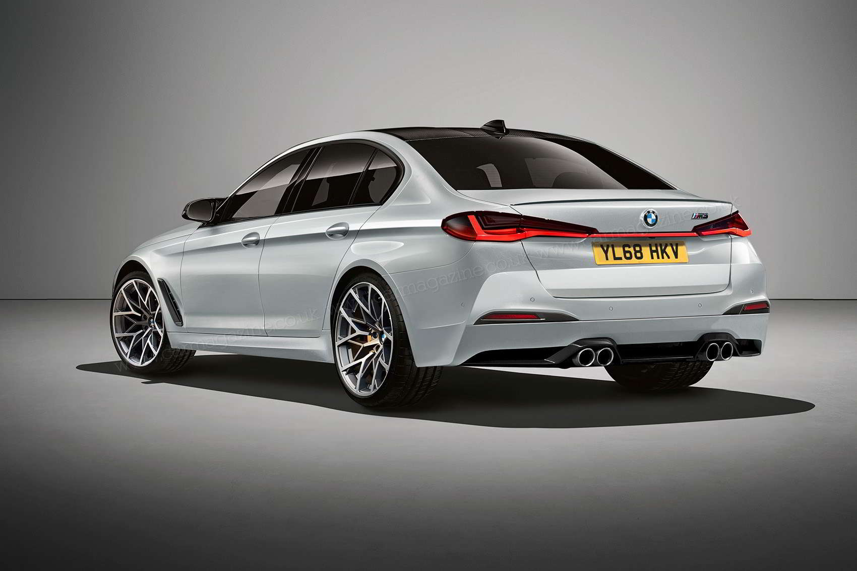 98 The Best When Is The 2020 BMW 5 Series Coming Out Rumors