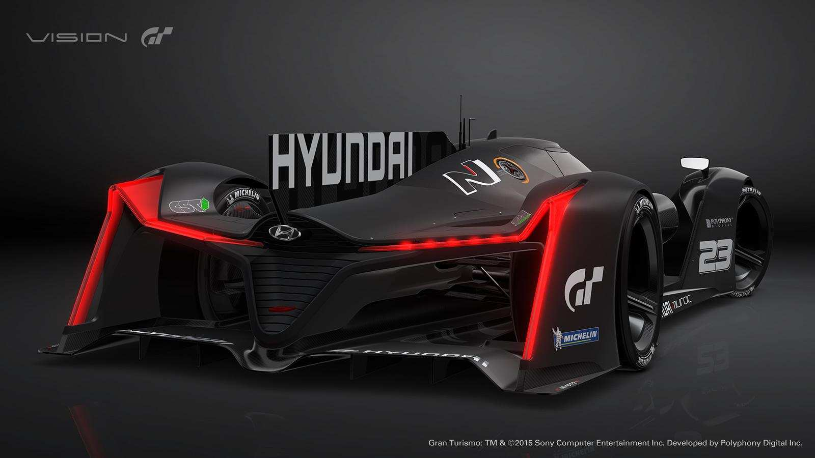 98 The Hyundai Vision 2020 Price And Release Date