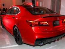 99 Best 2020 Acura Tlx Pmc Edition Price New Concept