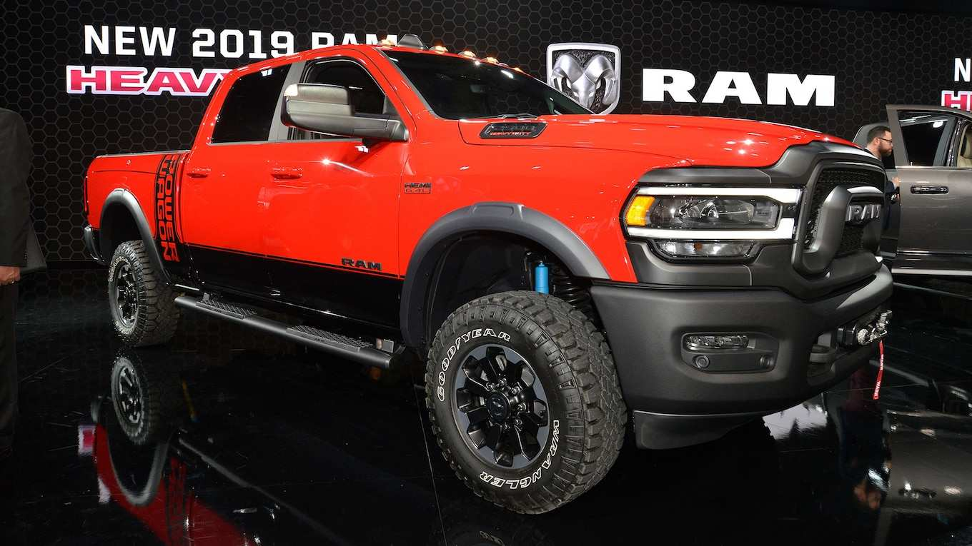 99 Best 2020 Dodge Power Wagon Research New