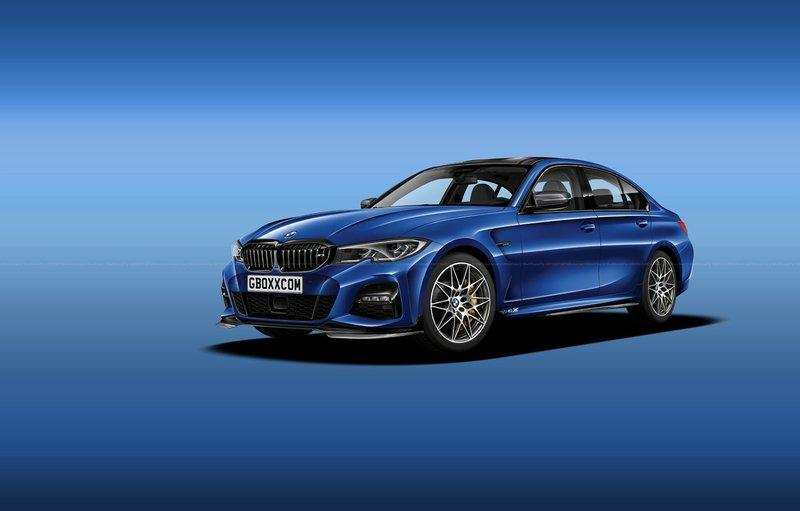 99 New 2020 BMW M3 Horsepower Concept And Review