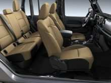 99 New Jeep Truck 2020 Interior Configurations