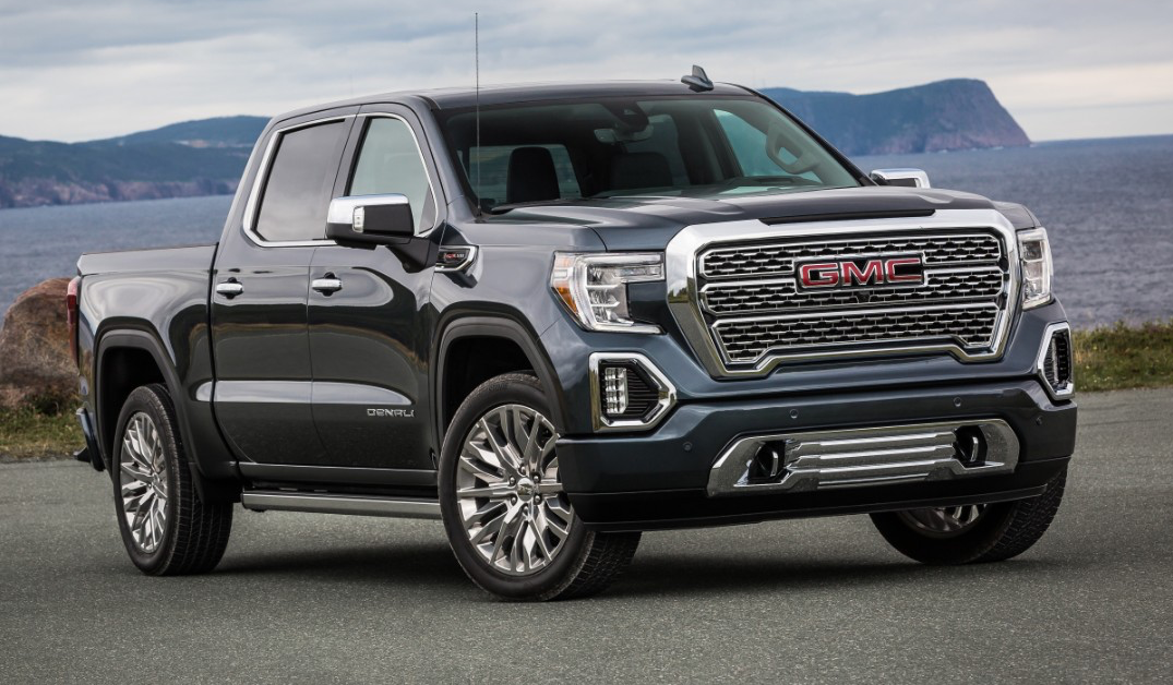 99 The 2019 Gmc Sierra 3500Hd Concept And Review
