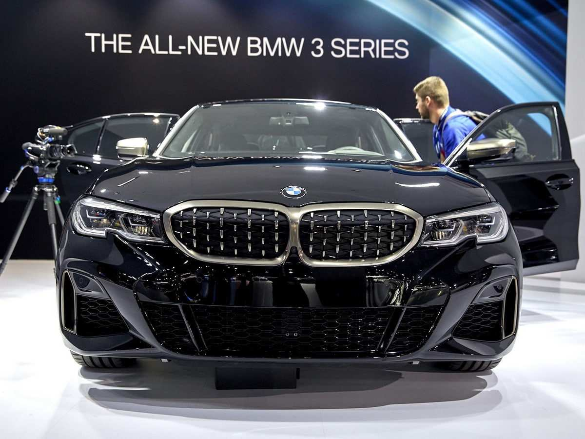 99 The 2020 BMW M340I Price Price And Review