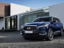 99 The Infiniti Qx60 2020 Redesign Review and Release date
