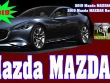 99 The Youtube Mazda 6 2020 Pricing