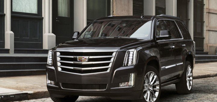 11 A When Is The 2020 Cadillac Escalade Coming Out New Concept