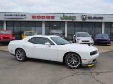 11 The 2019 Dodge Challenger Gt Review and Release date