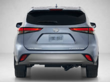 11 The 2020 Toyota Highlander Release Date New Model and Performance