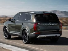 11 The When Does The 2020 Kia Telluride Come Out Concept and Review