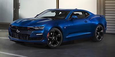 12 New 2019 Chevy Camaro First Drive