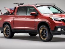 12 New Honda Truck 2020 Prices