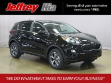 12 The Kia Sportage 2020 Images