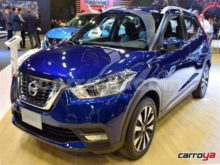13 A Nissan Kicks 2020 Colombia Review and Release date