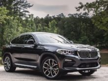 13 All New 2019 Bmw X4 Price and Release date