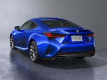 13 Best Lexus 2019 Coupe Release Date and Concept