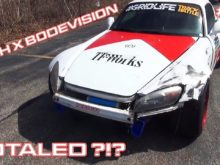 13 The 2019 Honda S2000And Speed Test