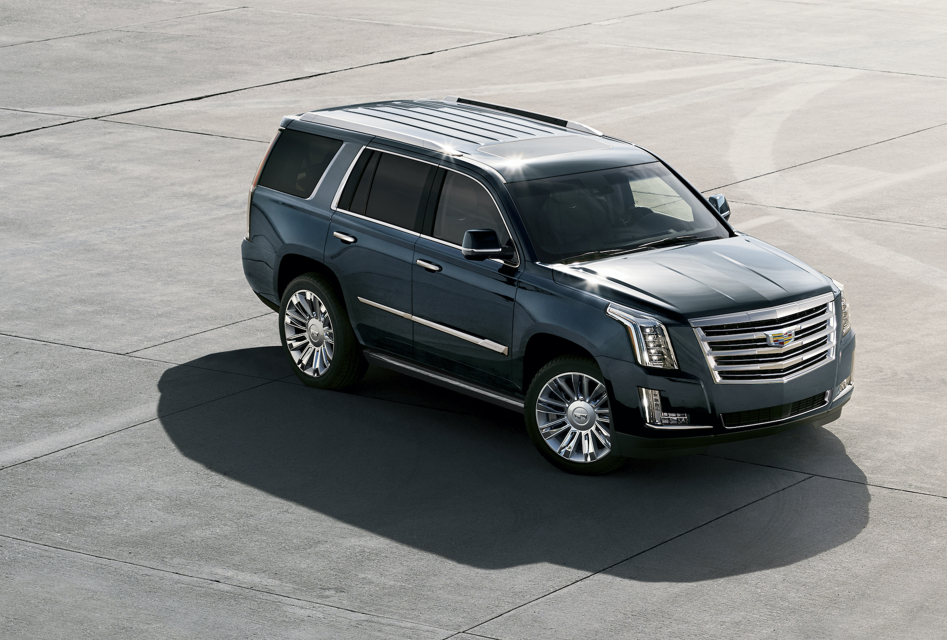 13 The When Is The 2020 Cadillac Escalade Coming Out Release Date