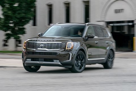 14 New When Does The 2020 Kia Telluride Come Out Spesification