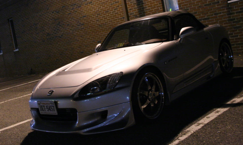 14 The Best 2020 The Honda S2000 Exterior