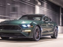 15 A 2019 Mustang Mach Review