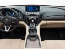 15 All New Acura Legend 2020 Specs and Review