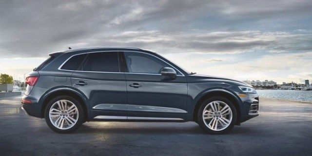 15 All New Audi New Q5 2020 Release Date and Concept