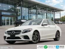 15 Best 2020 Mercedes C Class Reviews