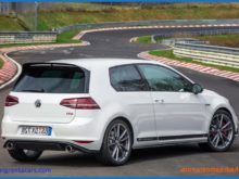 15 The 2019 Vw Golf R Usa Price and Release date