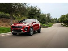 15 The Best Kia Sportage 2020 New Concept