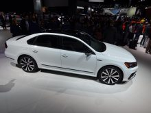 16 Best Vw Passat Gt 2019 Price and Review