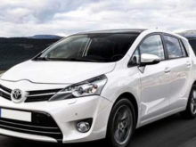16 New 2020 New Toyota Wish Review and Release date