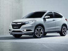 17 A Honda Hrv 2020 New Model and Performance