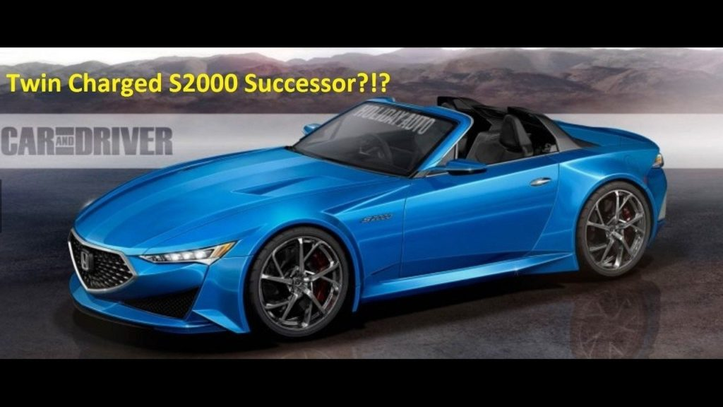 17 Best 2019 Honda S2000And Concept And Review