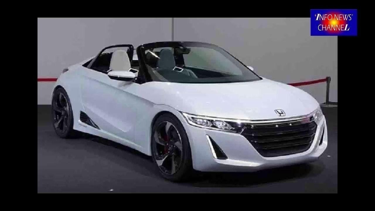 17 New 2020 Honda S2000And Prices