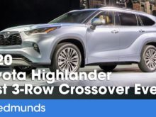 17 The 2020 Toyota Highlander Release Date Spesification