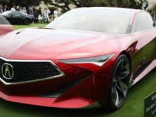 17 The Best Acura Legend 2020 Research New
